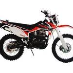 Viar Luncurkan Motor Dual Purpose Viar CrossX 200 GT dan Dua ATV