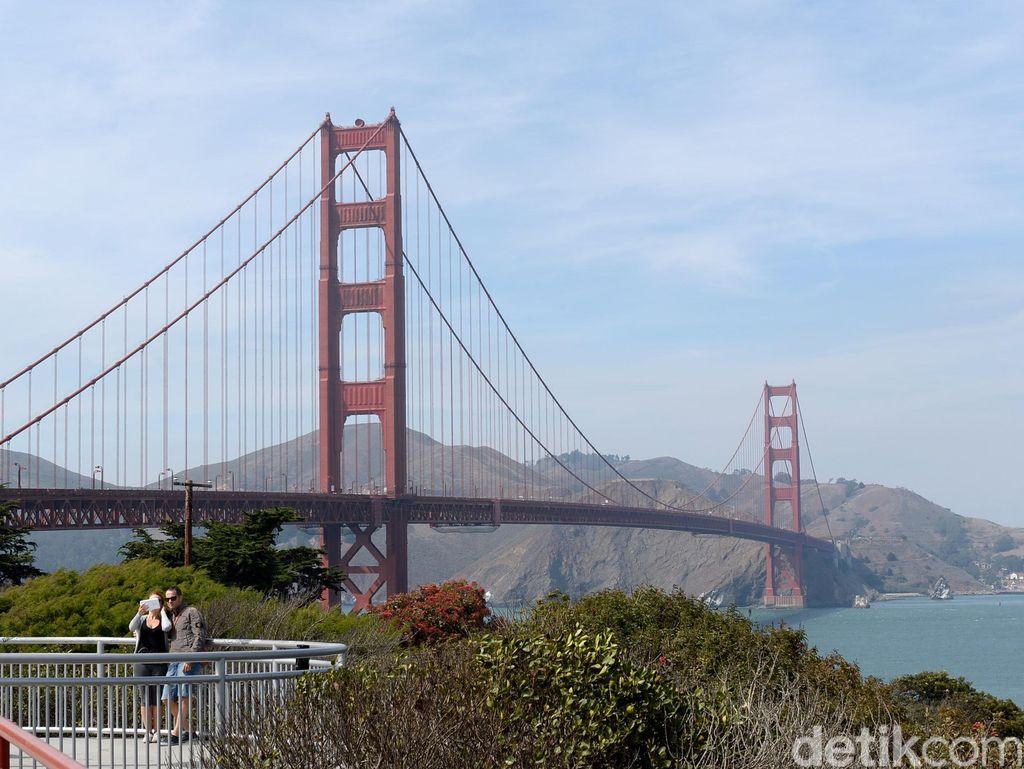 10 Rahasia Jembatan Paling Terkenal Amerika Serikat