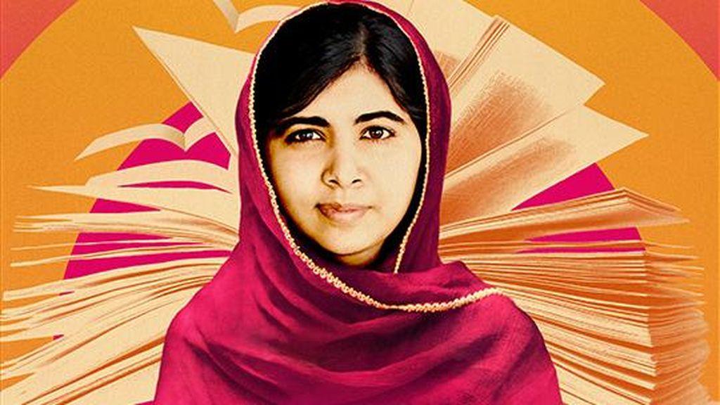 He Named Me Malala, Kisah Gadis Pakistan yang Diburu Taliban