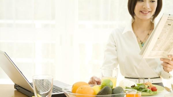 Một thực đơn bữa sáng lành mạnh tràn đầy năng lượng trong suốt cả ngày
