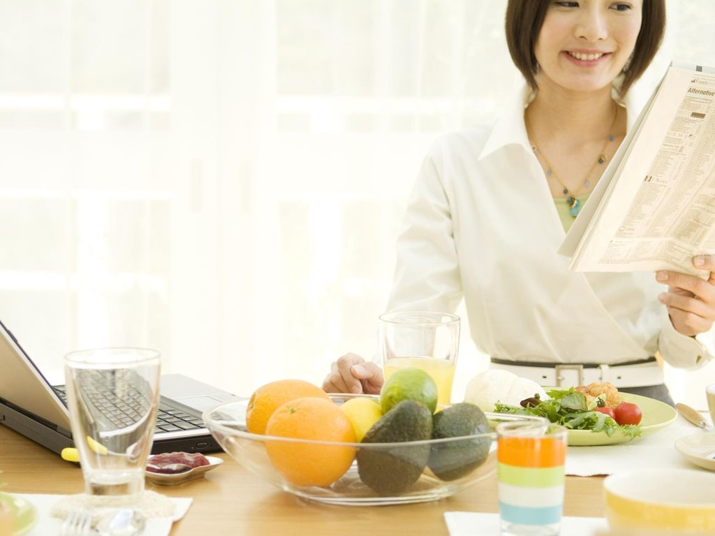 7 Pilihan Menu Sarapan Sehat Biar Penuh Energi Sepanjang Hari
