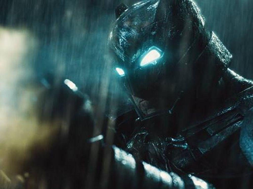 Ini Para Aktor yang Hampir Memerankan Batman