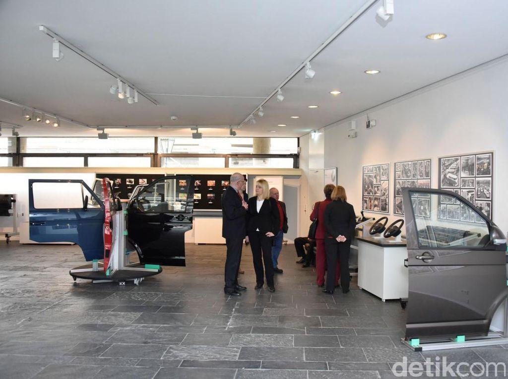Pabrik VW Hingga Toyota di Eropa Siap Kembali Beroperasi
