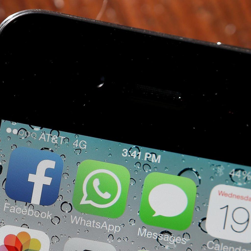 Umbar Nomor HP WhatsApp ke Facebook, Bahayakah?