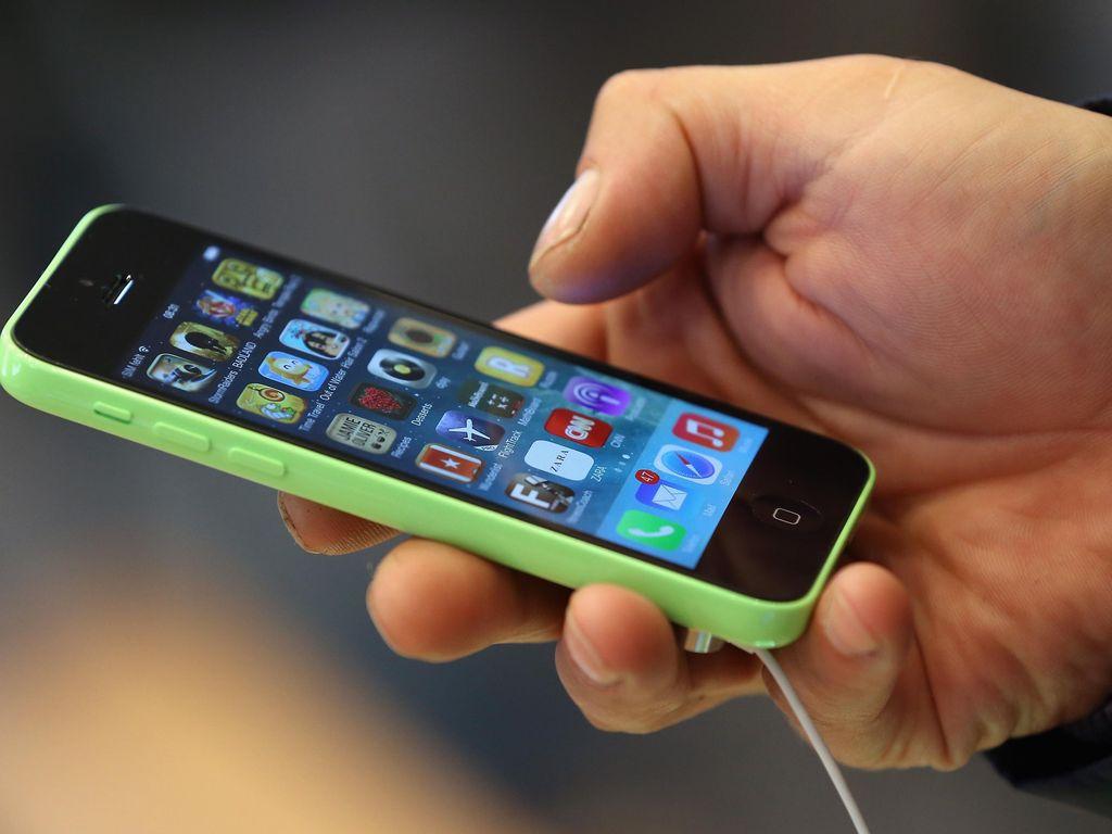 Inggris Berencana Kenakan Cukai untuk Perusahaan Media sosial