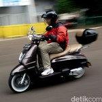 Peugeot Django Tawarkan Rasa yang Berbeda