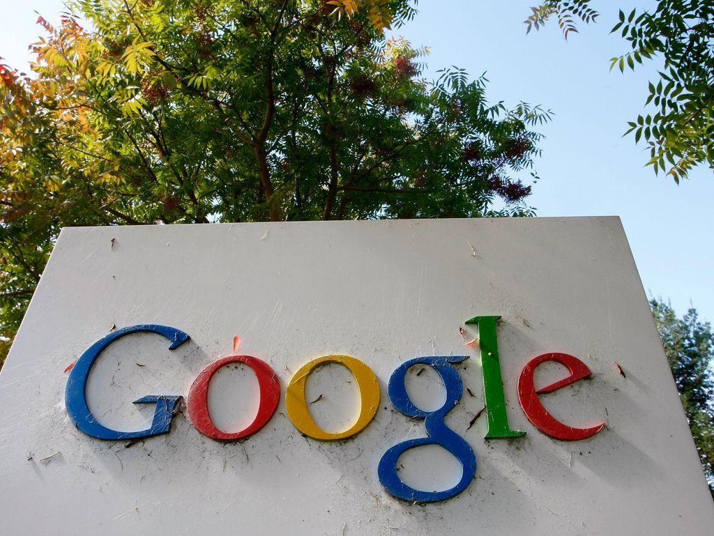 Uni Eropa Denda Google Rp 23 Triliun