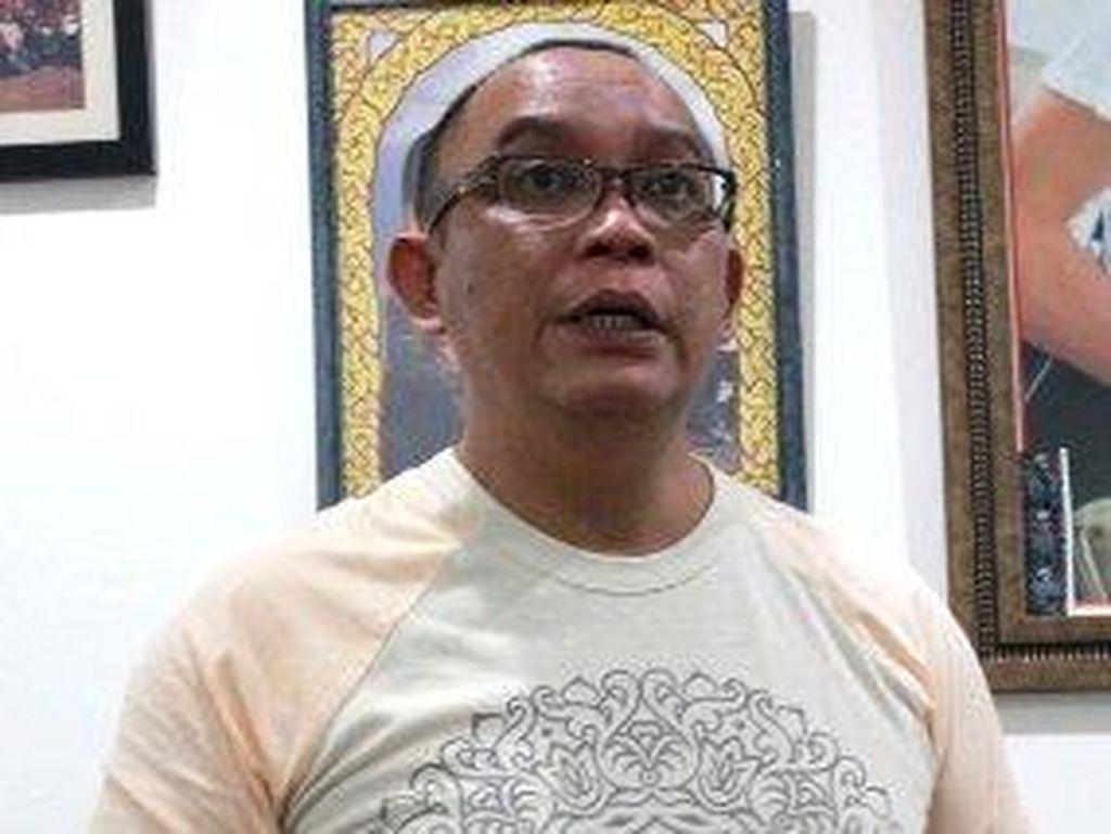 Risih Ibadah karena Tato, Jhody Diingatkan Kisah Umar Sahabat Rasul