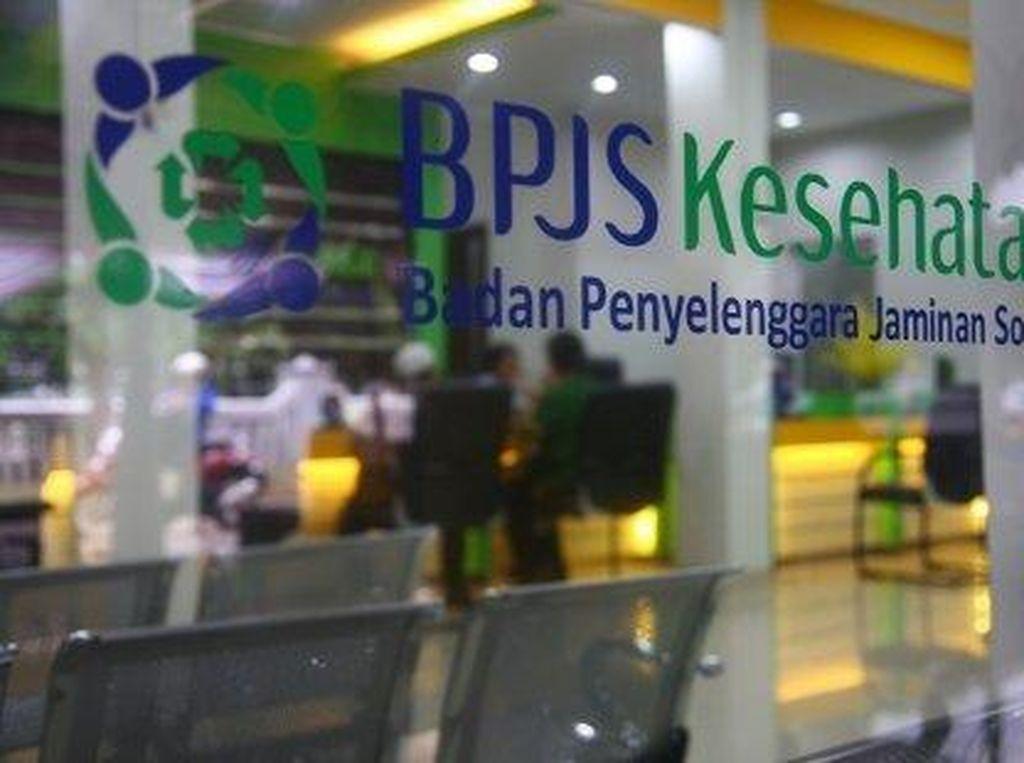 Sri Mulyani bakal Bantu BPJS Kesehatan Tambal Tunggakan dengan Syarat
