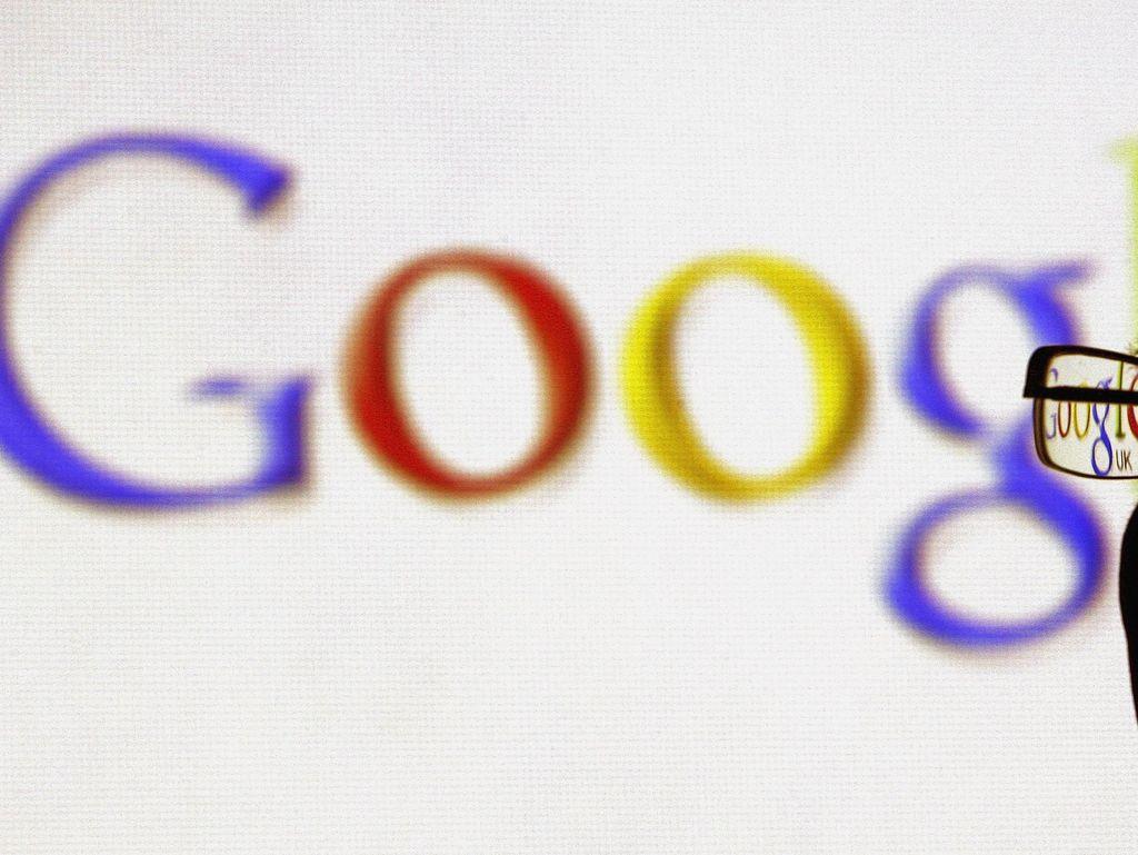 Kecerdasan Buatan Google Tangkis Gambar Pelecehan Anak