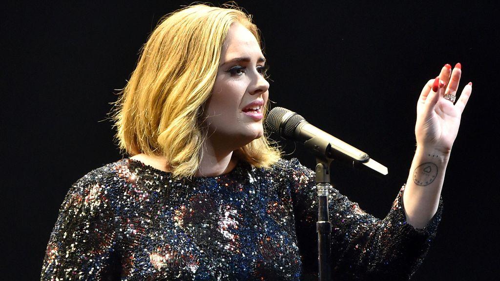 Lagu Coldplay Hingga Adele Masuk Daftar 10 Lagu Paling Menenangkan