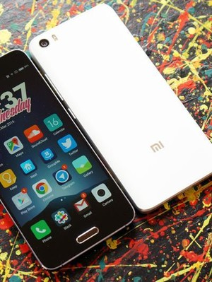 Mi5 Extreme, Ketika Ponsel Flagship Xiaomi Di-<i>overclock</i>