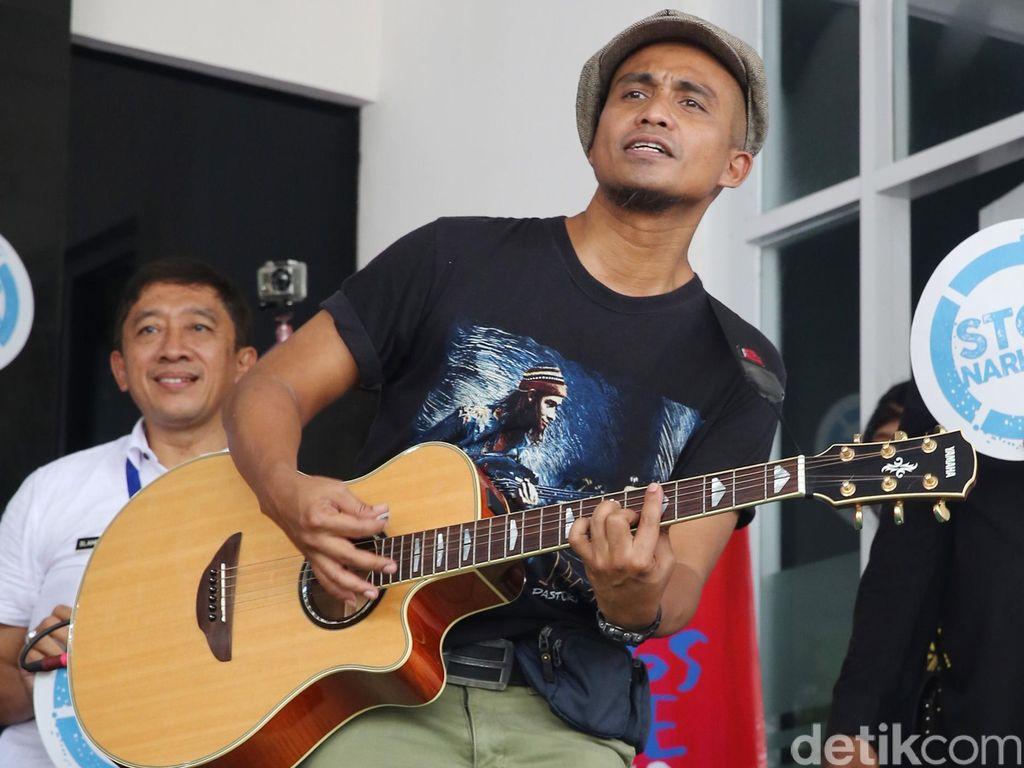 Cara Musisi Indonesia Tetap Kreatif di Masa Pandemi