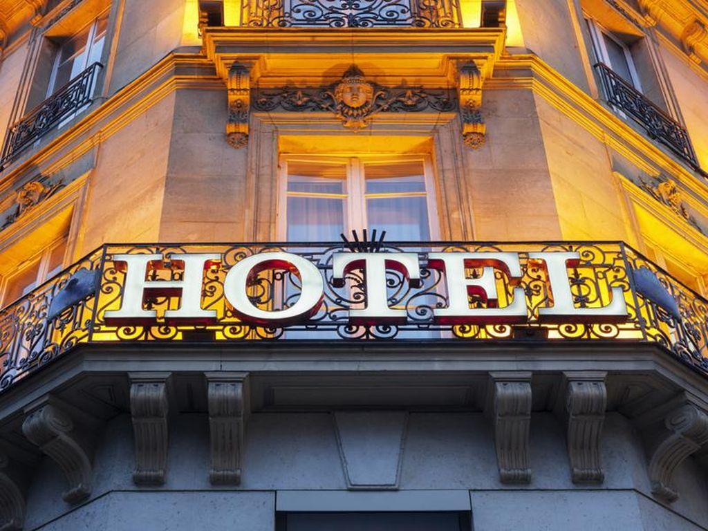 Menginap di Hotel Fotogenik Makin Asyik dengan 6 Tips Ini