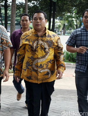 Politisi PKB Fathan Diperiksa KPK Terkait Kasus Suap Jalan di Maluku