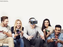 Sony Umumkan Headset Virtual Reality Buat PS5