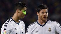 Korban Laser Hijau: Pilot Pesawat Sampai Cristiano Ronaldo