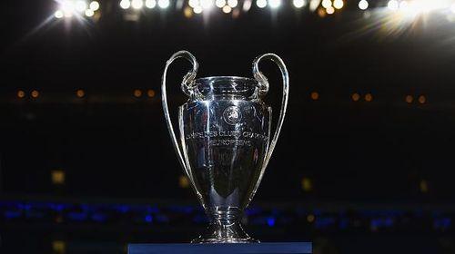 Final Liga Champions: PSG Vs Bayern