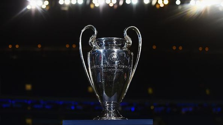 Menantikan Pengundian Perempatfinal Liga Champions