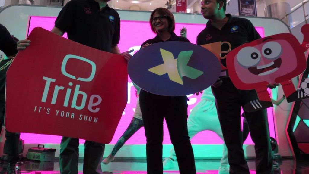 XL Tribe Hantui Netflix dengan Horor Lokal