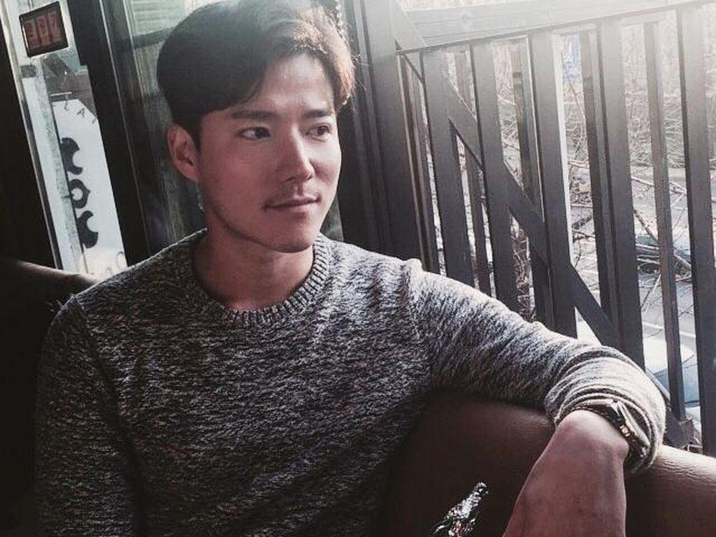 Jasper Cho Cium Asmara Song Joong Ki dan Song Hye Kyo Selama DOTS