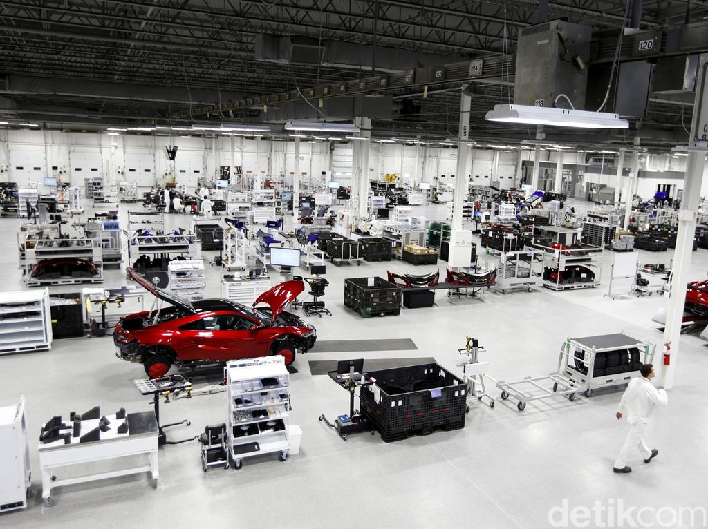 Raksasa Otomotif Jepang Ramai-ramai Tambah Modal Investasi ke RI