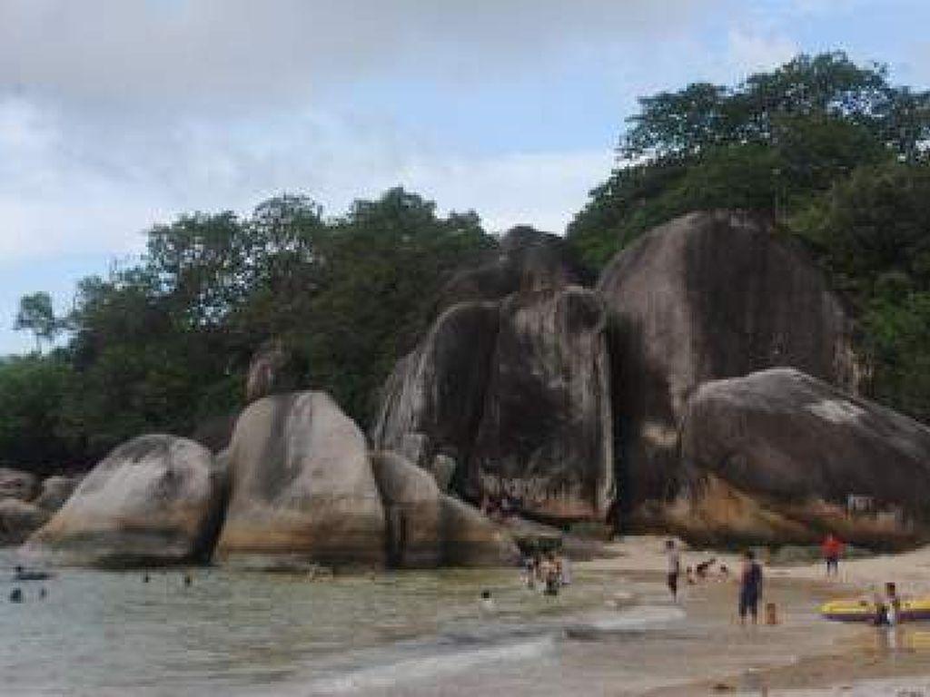 Belitung: Dulu Kota Tambang, Sekarang Kota Wisata