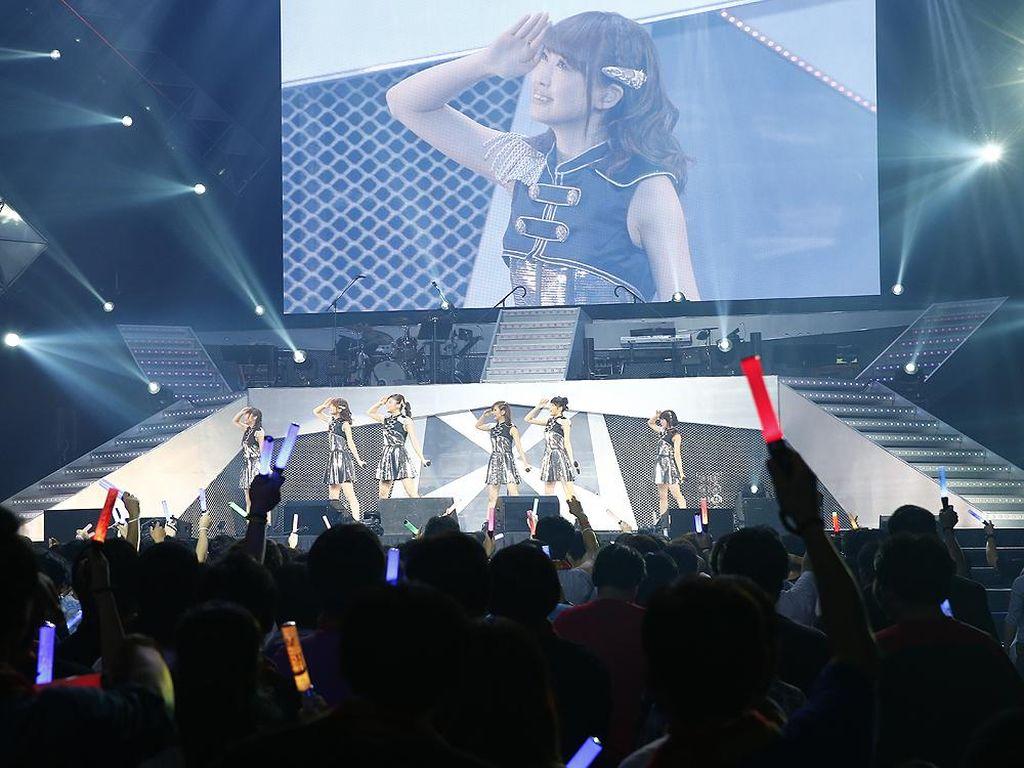 Ini Lho yang Bikin iRis Beda dari Idol Grup Jepang Lainnya!