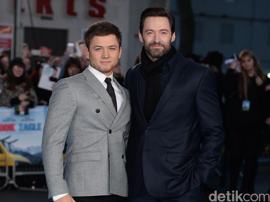 Inikah Calon Pemeran Wolverine Terbaru?