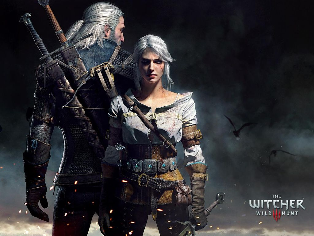 The Witcher 3 Masih Jadi Tambang Emas Developer