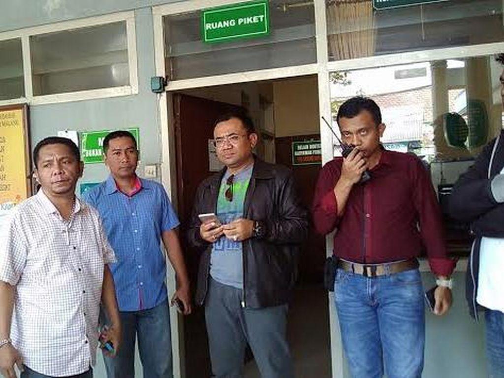 Seorang Mahasiswa di Malang Tewas Dikeroyok