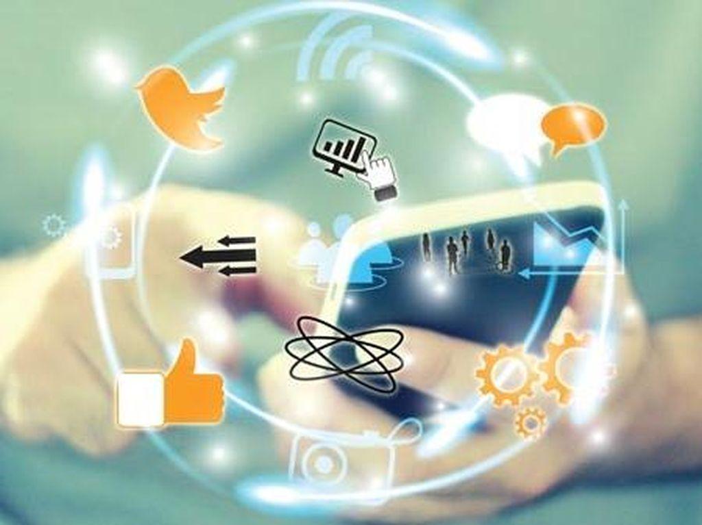 Big Data Sering Sering Dibicarakan, Tapi Bagaimana Implementasinya?