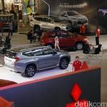 Mau Tambah SUV Lagi buat Orang Indonesia, Mitsubishi?