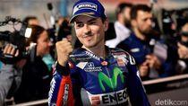 Yamaha Paling Pas untuk Lorenzo
