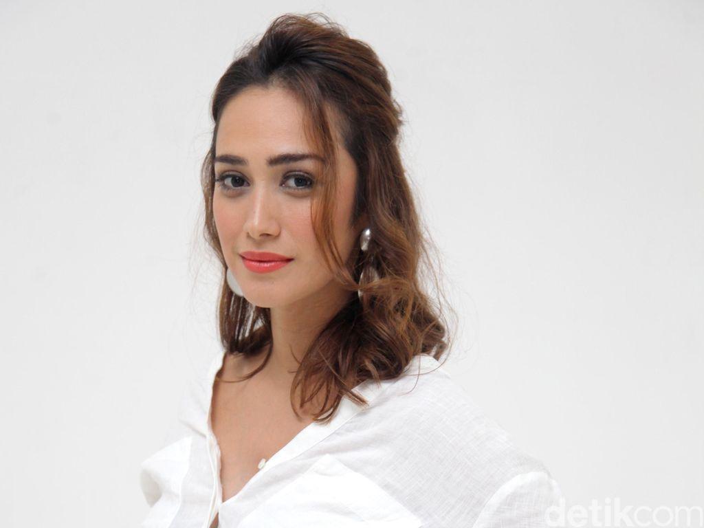 Hamil di Mangga Muda, Alexandra Gottardo Punya Pesan untuk Para Wanita Ngidam