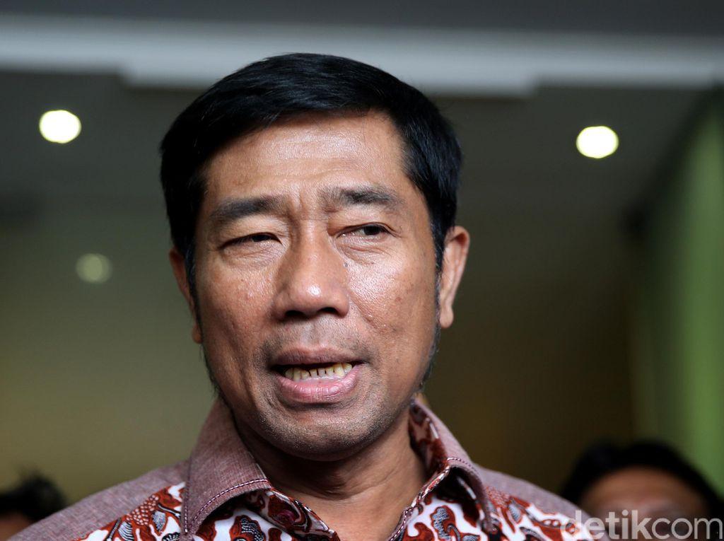 Lulung: Jokowi Juga Bikin Banyak Tim, Kenapa Anies Dikritik?