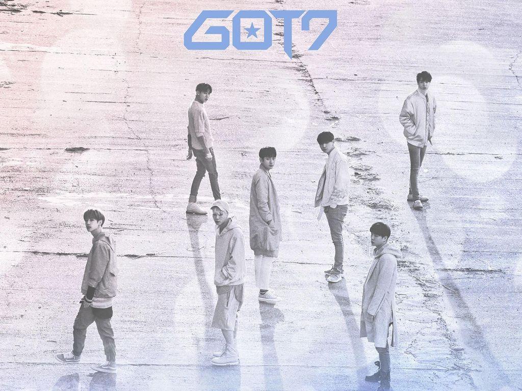 Confirmed! GOT7 Comeback Maret