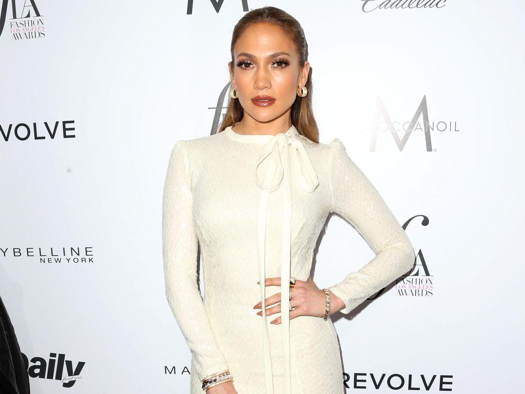 Mengintip Rumah Baru Jennifer Lopez Seharga Rp 381 M
