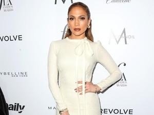 Jennifer Lopez Pernah Dianggap Terlalu Gemuk