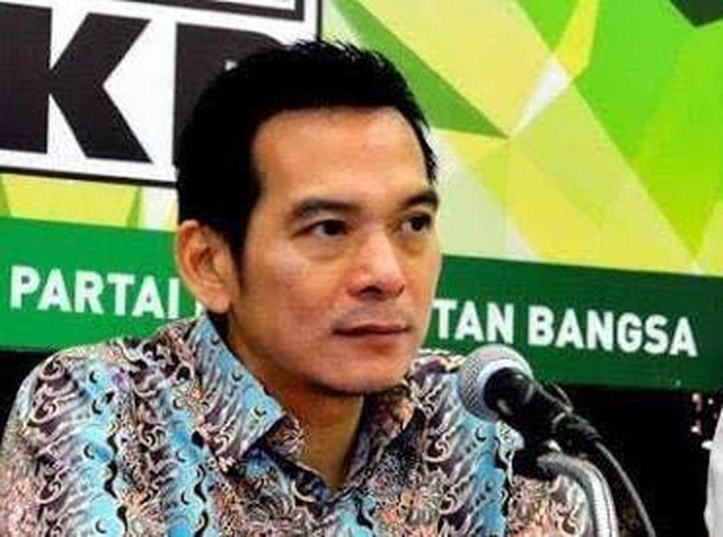 Ditawari Jatah Menteri oleh Gerindra, PKB Minta Kursi Cawapres