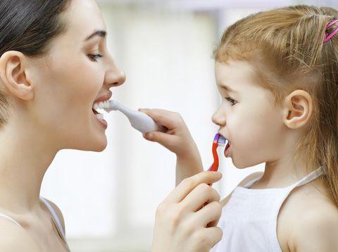 29+ Cara menyikat gigi anak 1 tahun ideas