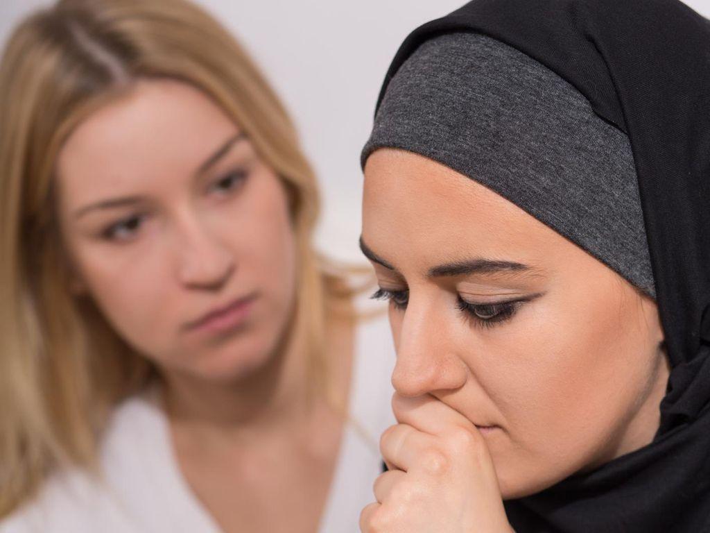 Kisah Siswi Berhijab AS Dipaksa Turun dari Bus Jadi Kontroversi