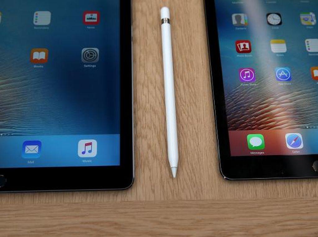 Teknologi True Tone di Layar iPad Pro 9,7 inch, Berguna Tidak?