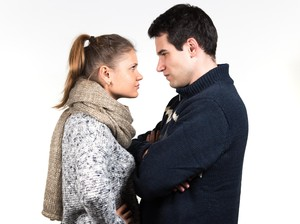 Bertengkar dengan Keluarga Calon Suami, Bisakah Hubungan Kembali Hangat?