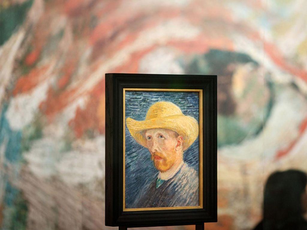 Surat Kontroversi Vincent Van Gogh Kini Bisa Dibaca Publik Amsterdam