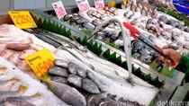 Minamata, Penyakit yang Bisa Timbul Akibat Konsumsi Ikan Mengandung Merkuri