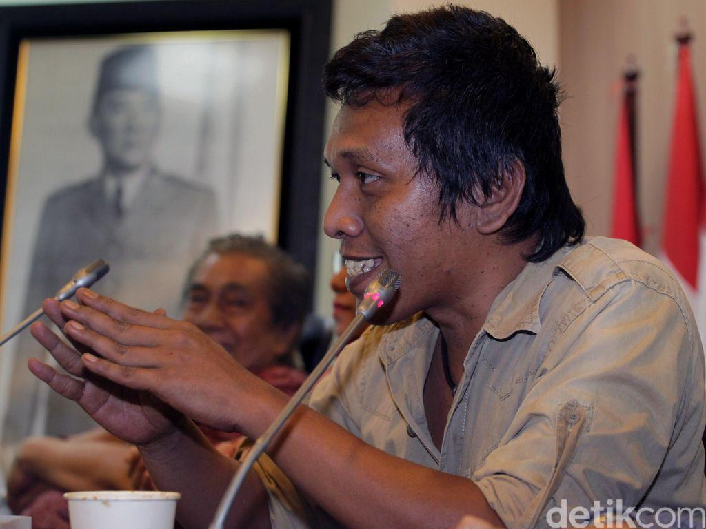 Kondisi Adian Membaik Usai Kolaps, Sempat Dijenguk Jubir Jokowi-Menkes