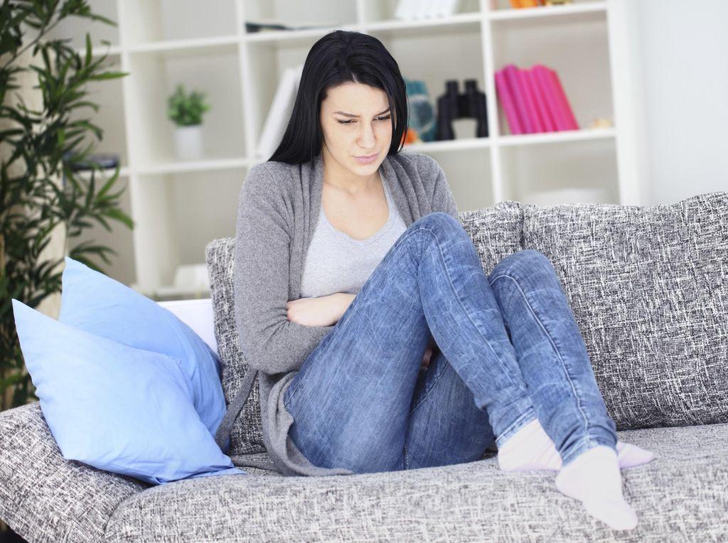 Ini Sebabnya Endometriosis Bisa Picu Nyeri Haid