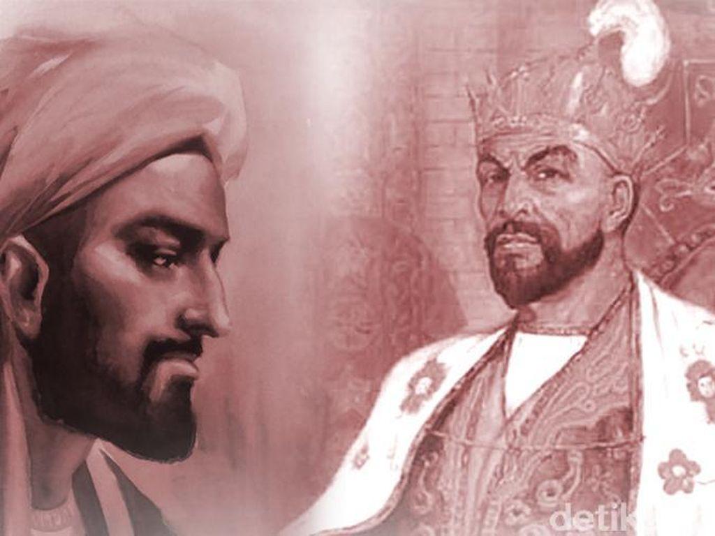 Perang di Suriah, Bukti Kecerdasan Ibnu Khaldun