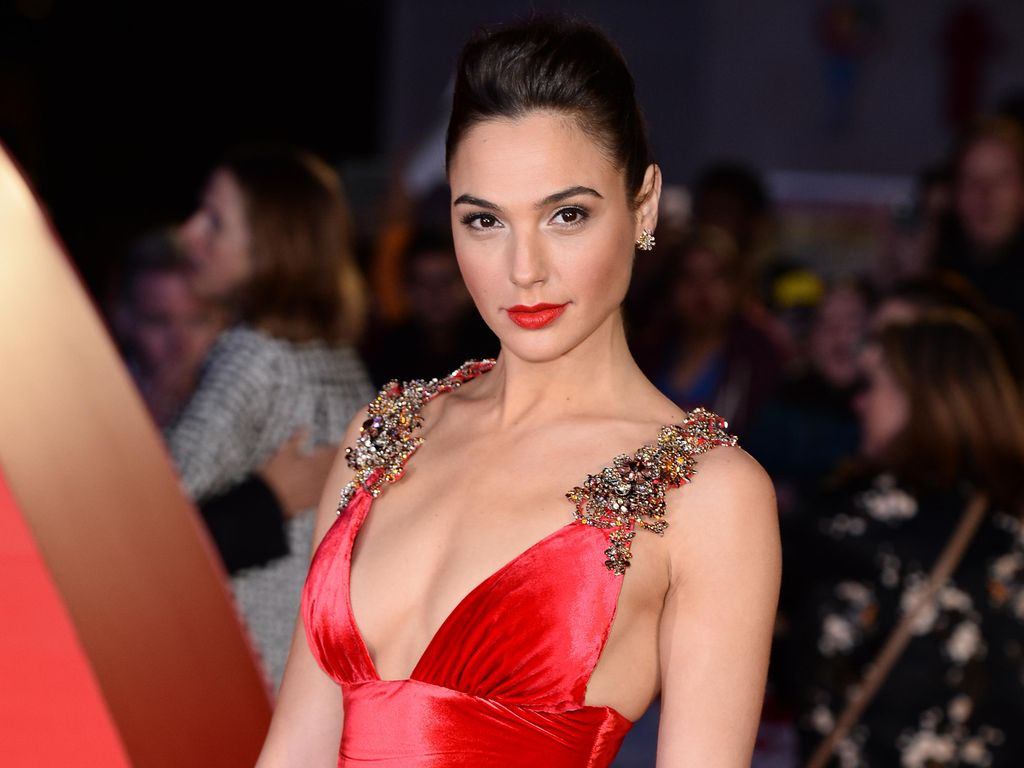 Perjalanan Karier Gal Gadot, Miss Israel ke Hollywood dan Dicintai Dunia